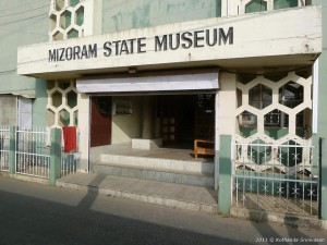 The State Museum