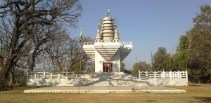 Shree Govindajee Temple Manipur