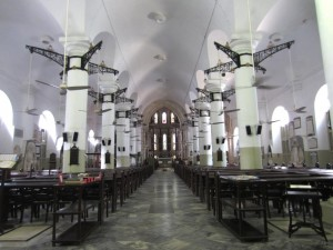 St. Thomas Church Daman-diu