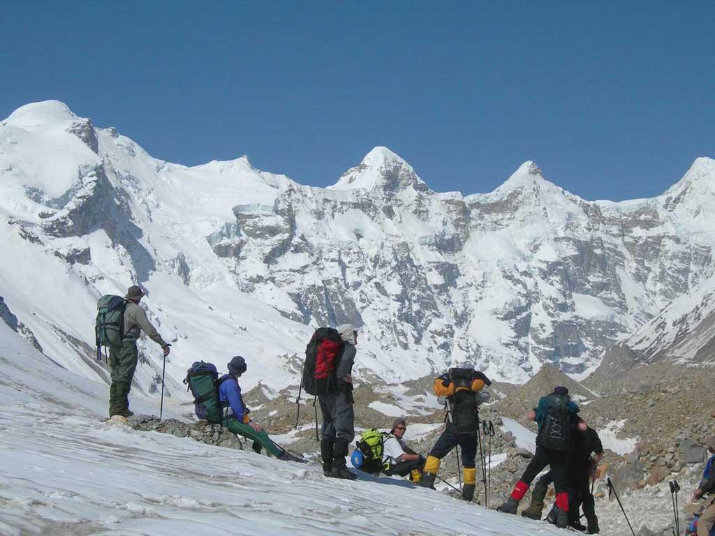Indian Himalayas Tour