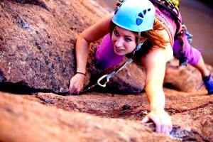 Rock Climbing Aravalli Rang
