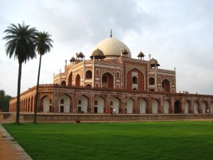 Humayuns Tomb Travel